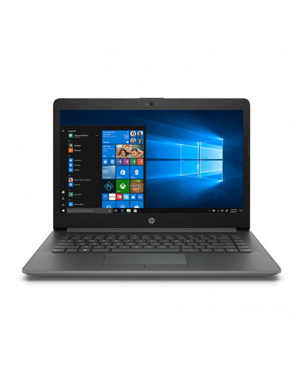 HP 14-ck0011la Intel Core i5-8250U 4 GB  1 TB 14""