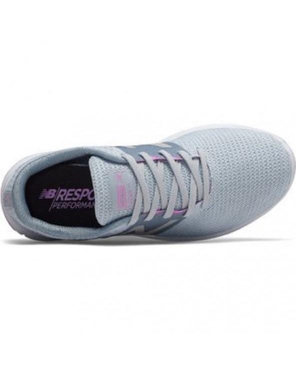 New Balance Zapatilla de Mujer Running