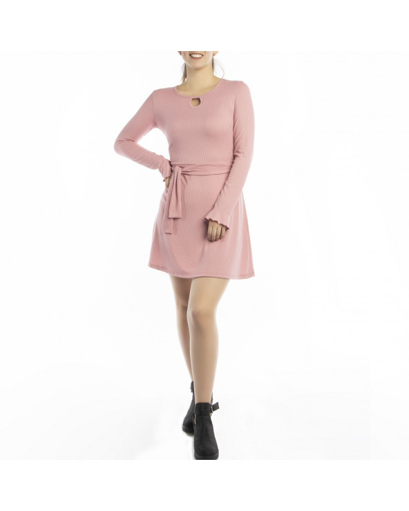 Big City Vestido Kelly M/L PP