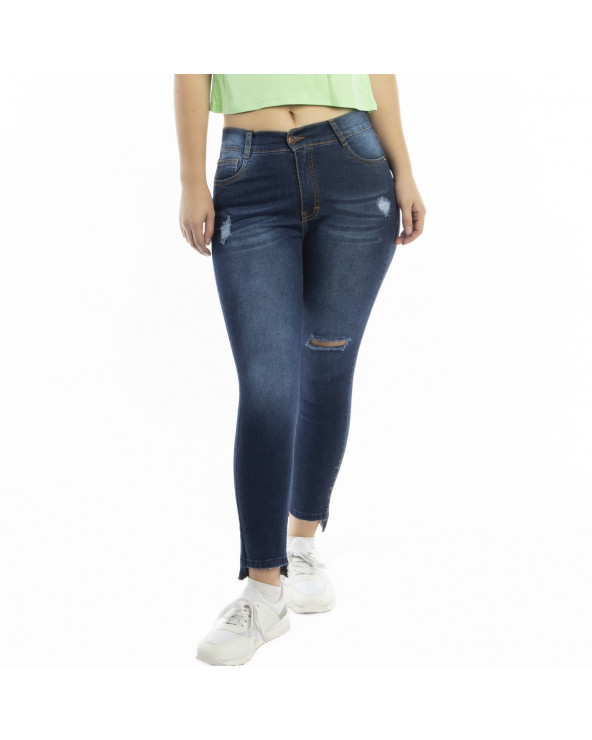 Q´Cool Jean Moly Skinny PP