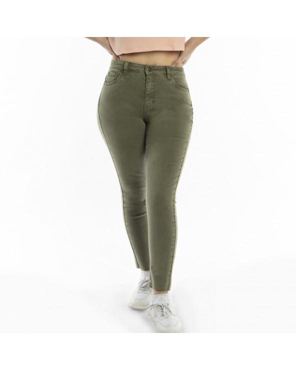 Q´Cool Pantalón Moti Skinny PP