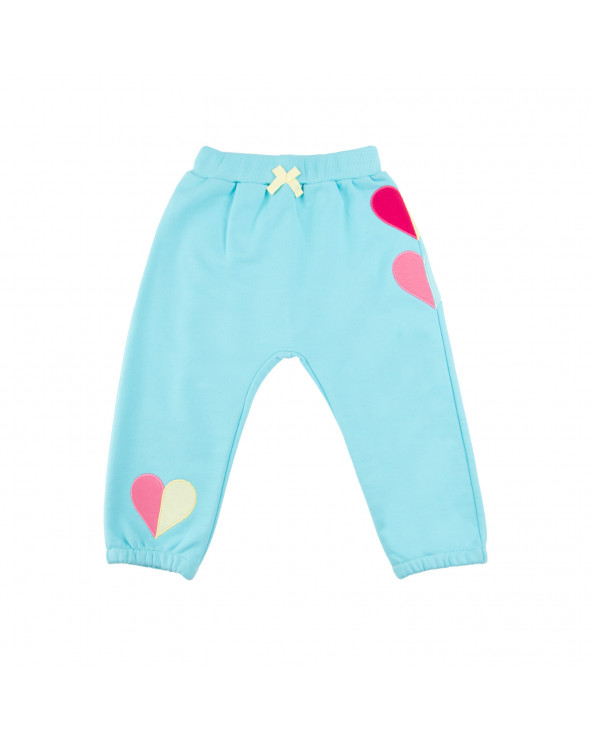 Beep-Beep Pantalón de Buzo Bebe Kinich PP