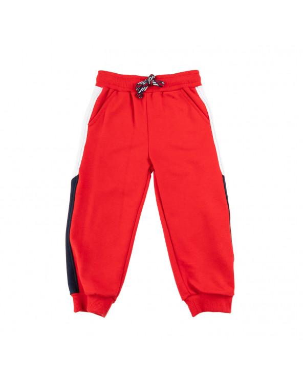 Beep-Beep Pantalón de Buzo Bebe Alex Mo