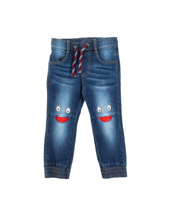 Beep-Beep Jogger Bebe jurgen Jeans PP