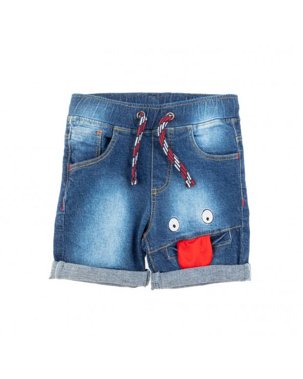 Beep-Beep Short Bebe Amin Jeans Mo