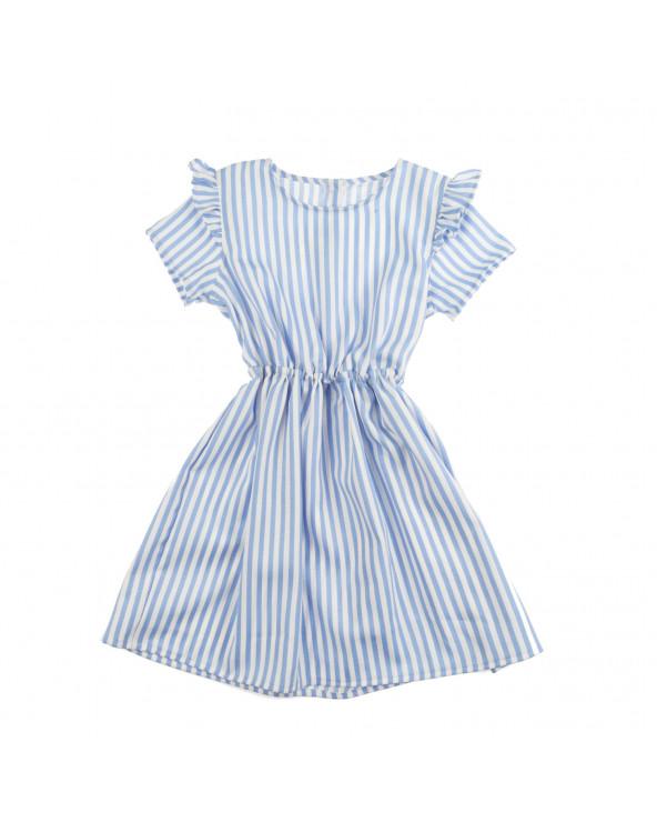 F-Twist Vestido Niña Yara PP