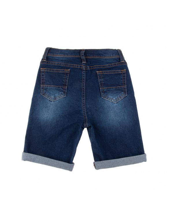 F-Twist Short Niño Tavo Jeans Mo