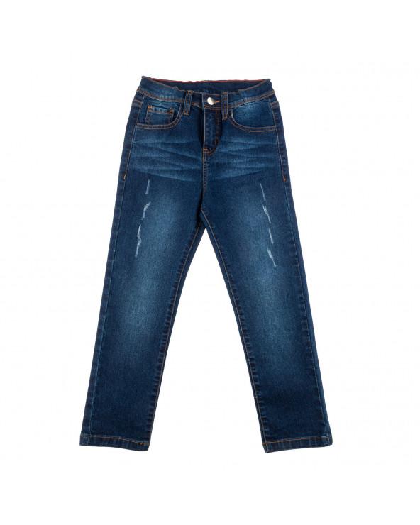 F-Twist Jean Niño Tavo Jeans Mo