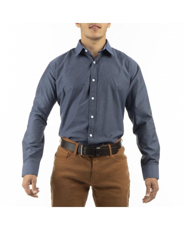 Priority Camisa Pablo M/L Ba TT