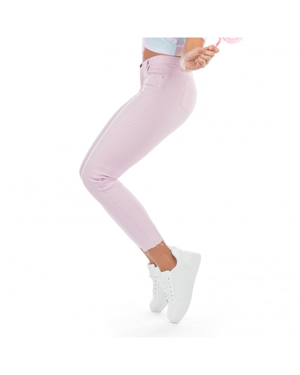 One Step Pantalón Dama Min Skinny PP