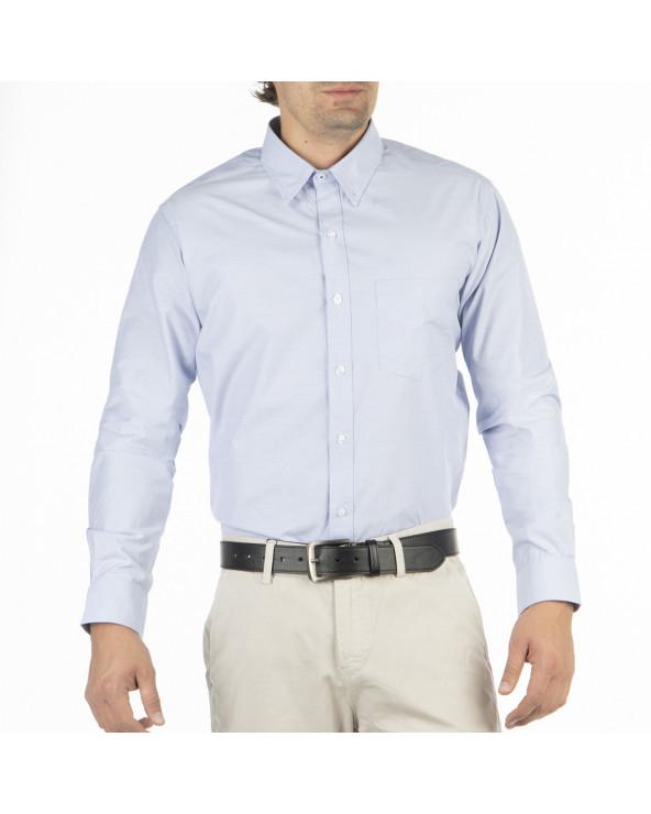 Priority Camisa Hombre Eduardo M/L Ba
