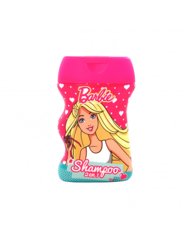 Barbie Shampoo 2 en 1 x 100ml Niñas