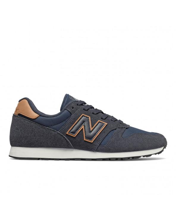 New Balance U420 Verde Naranja Zapatos Mujer New