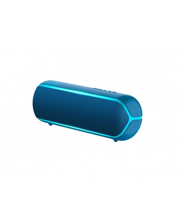 Extra Bass, BTH Y NFC hasta 12 horas de batería, Azul
