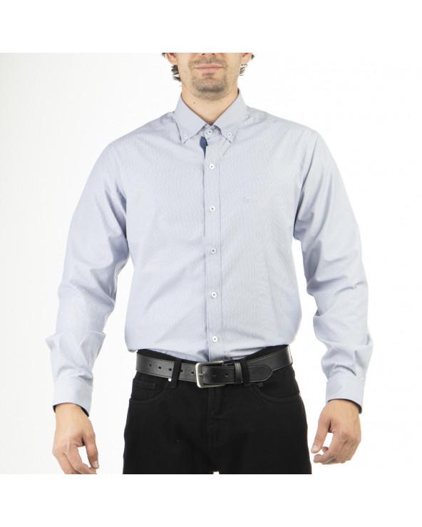 Andre Mercier Camisa Fall M/L PP