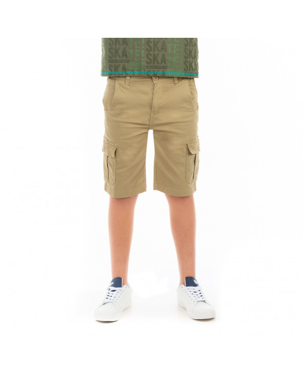 XTRMZ Shorts Drill Niño Augusto Mo