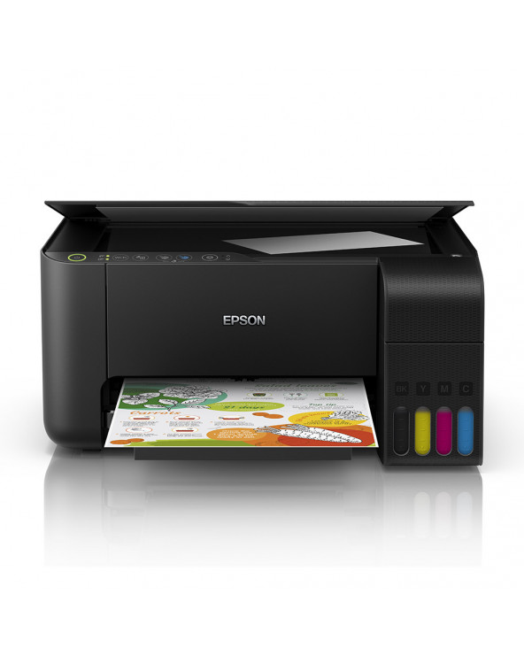 EPSON Impresora Multifunc L3150 Ecotank Wifi Direct