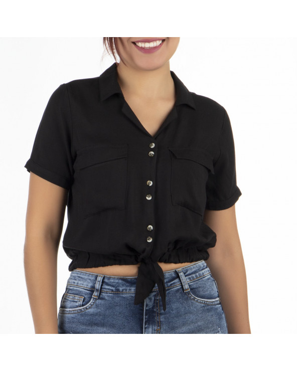 One Step Blusa Coti M/3/4 PP