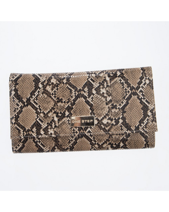 Priority Lucía Cartera Clutch