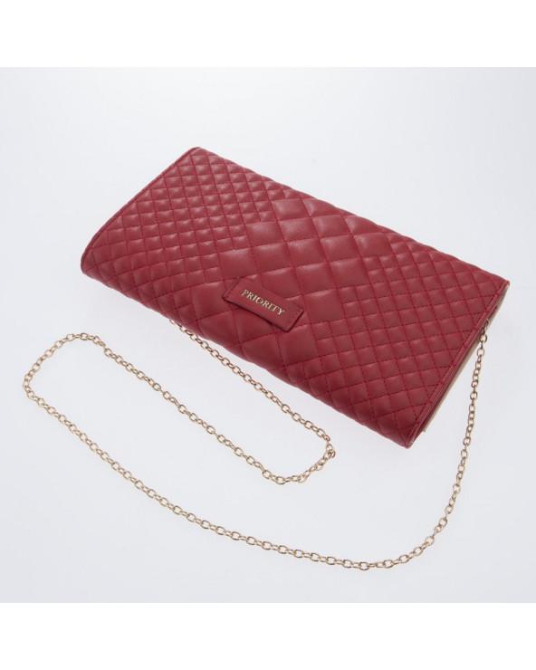 Priority Nicole Cartera Clutch