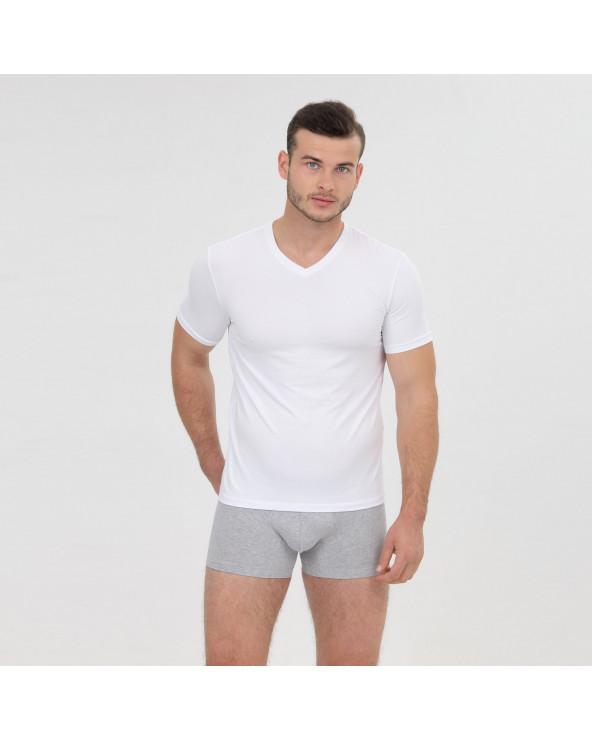 John-Holden Camisetas Cuello V Lic Uni RAJ010