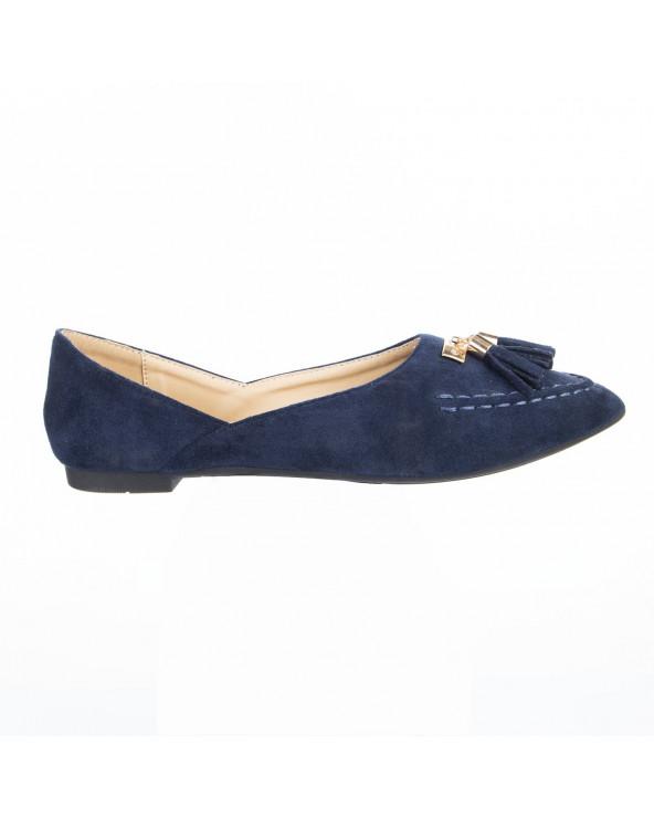 One Step Vestir Fiorella Zapato Flat