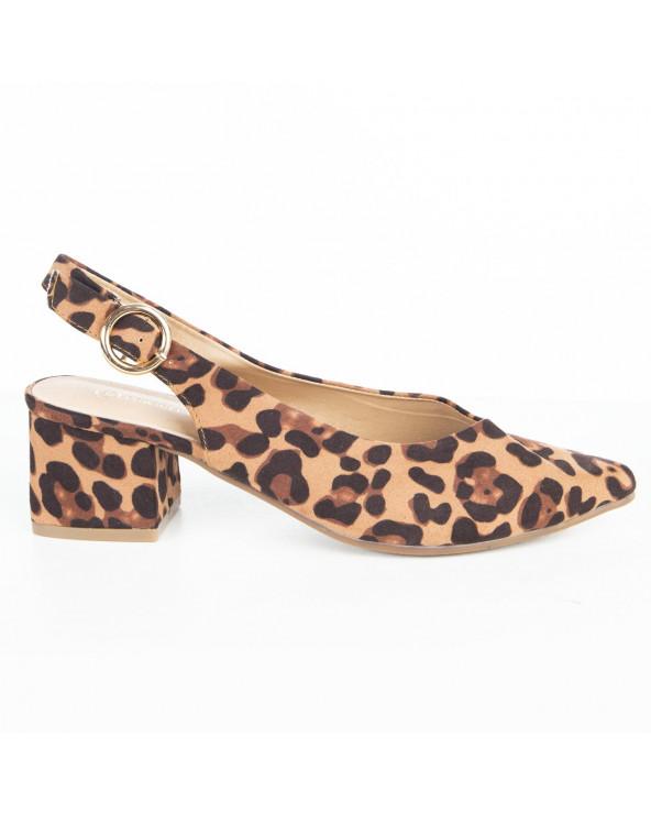 Priority Zapato Dama Dala Taco