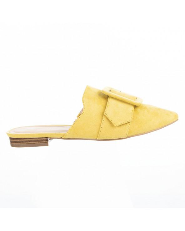 Priority Zapato Dama Vestir Faris Flat