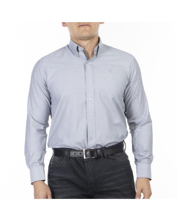 Essence Camisa M/L JJ Mo