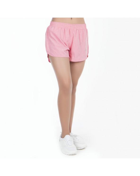 One Short Dama Basic Holland Ba