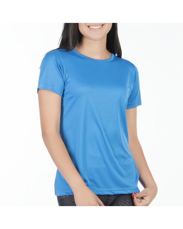One Polo Dama Tee Shirt Lyon M/C Ba