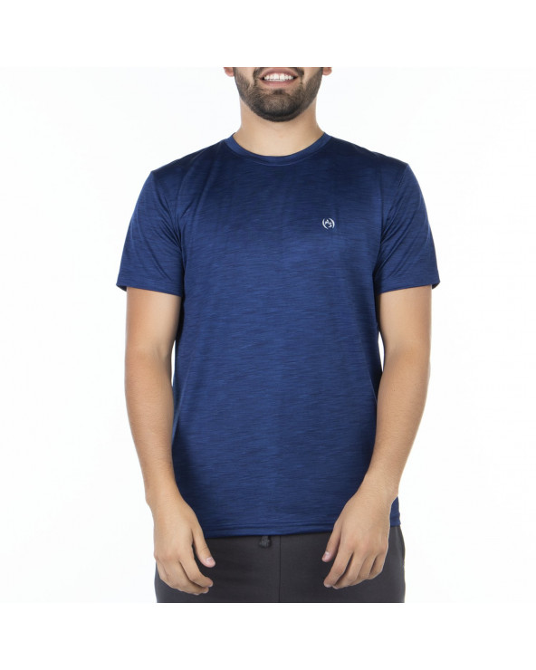 One Polo Hombre Tee Shirt Hard M/C Ba OI19