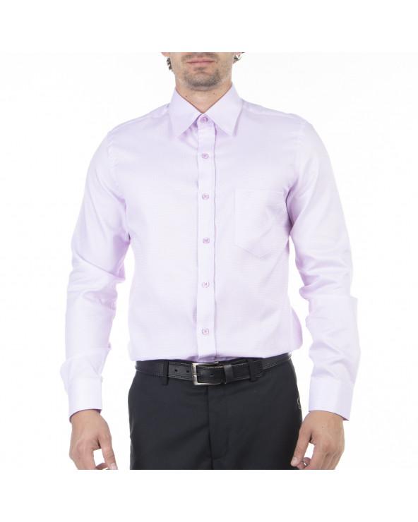 John-Holden Camisas Hombre M/L Moro 8LC830