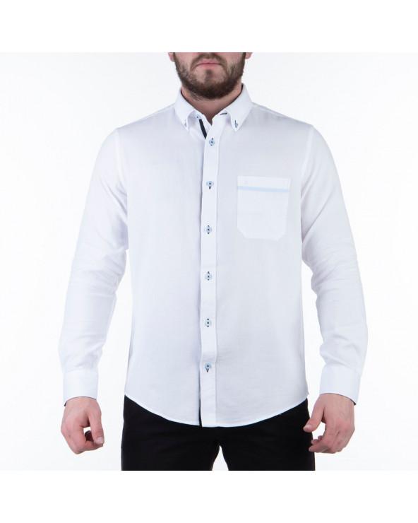 John-Holden Camisa M/L Santo