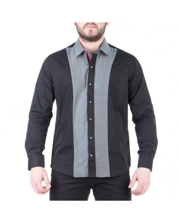 John-Holden Camisa M/L Mirko