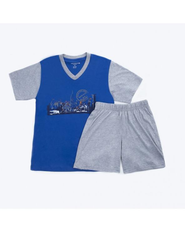 John-Holden Pijama Promocional NWJ170