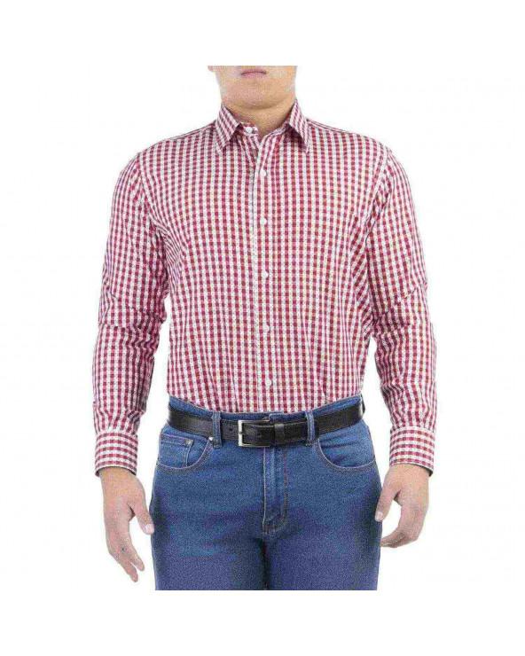 Essence Camisa Hombre Castillo M/L Mo