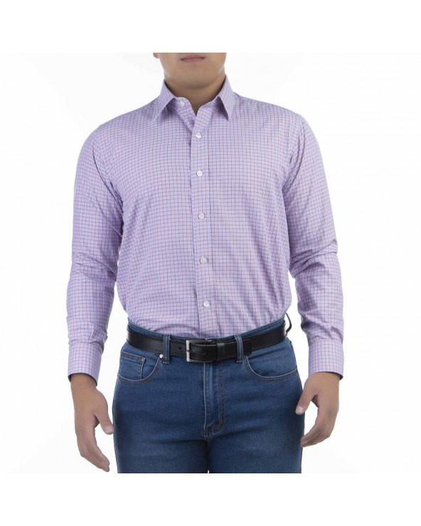 Andre Mercier Camisa Hombre Enzo M/L PP