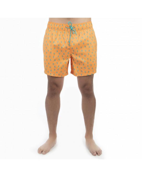 Big City Ropa de Baño Swim Short Print B