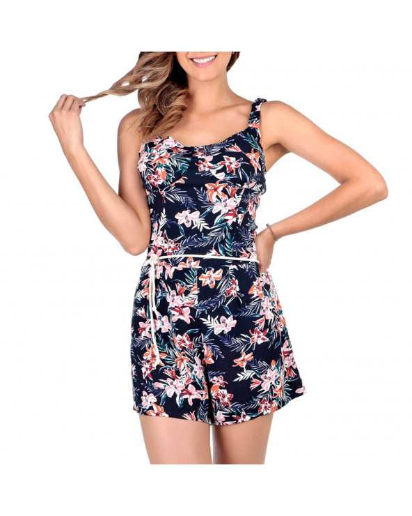 Big City Vestido Nash M/C PP