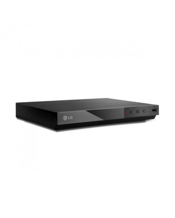 LG reproductor de DVD DP132