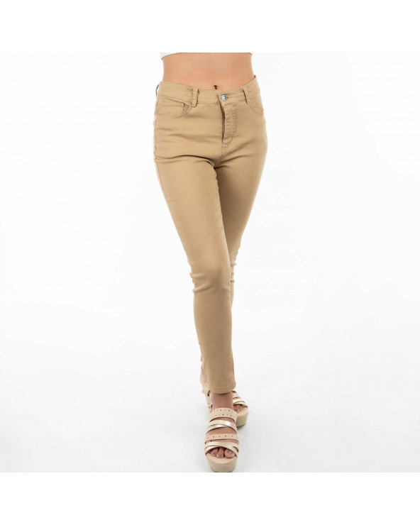 XTRMZ Pantalón Julia Skinny 3 Ba