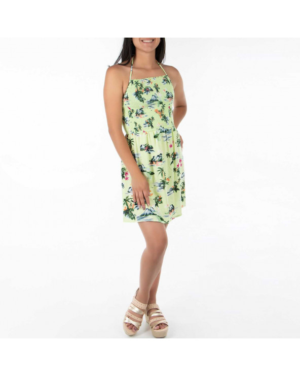Big City Vestido Gema M/0 PP