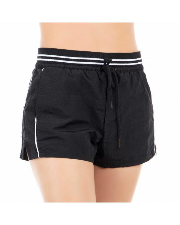 Q'Cool Short Delilah Cintura Mo