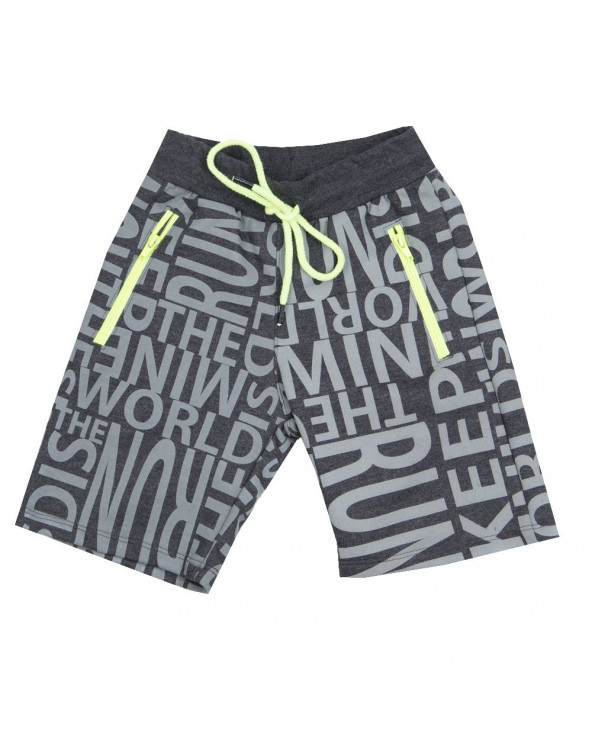 F. TWIST SHORTS MICHAEL  PP