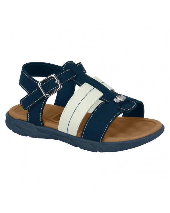 Molekinho Sandalia 2135-104 Azul