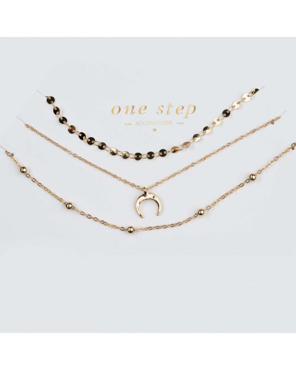 One Step Collar AB060 Ba
