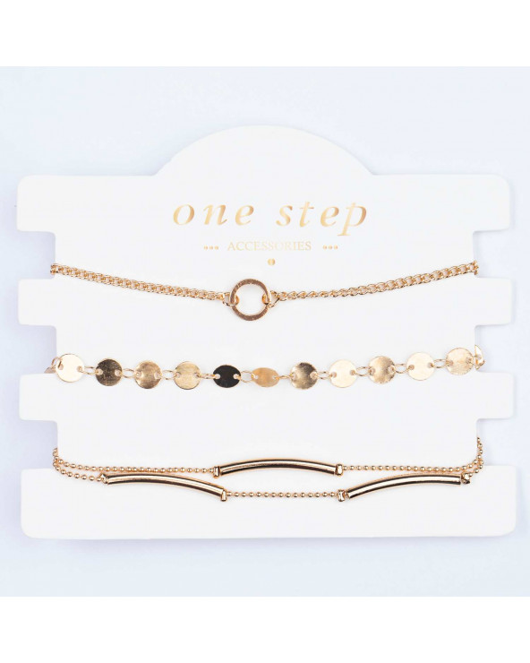 One Step Pulsera AB062 Ba