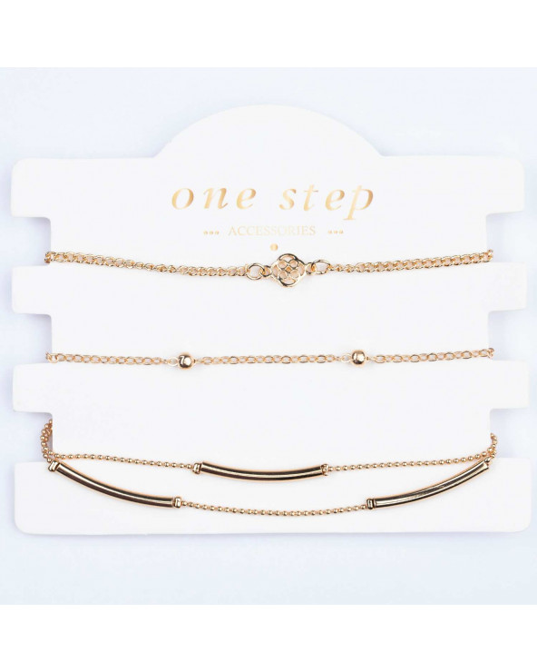 One Step Pulsera AB063 Ba