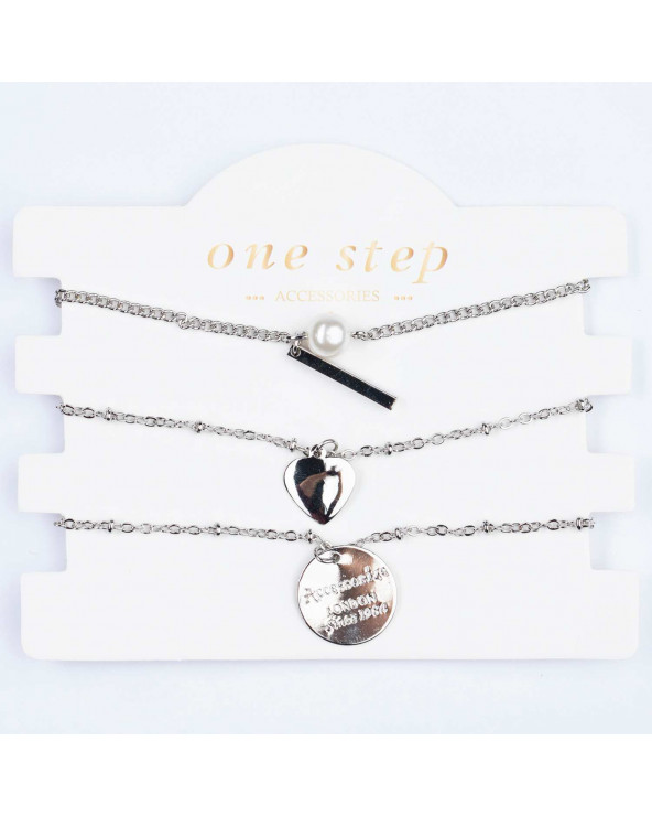 One Step Pulsera AB064 Ba